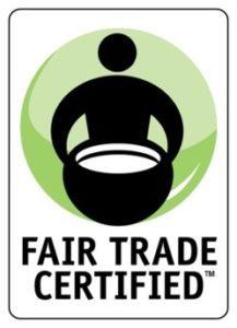 Fair Trade USA - Fair Trade Certified Logo