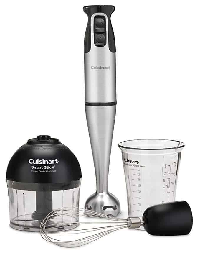 Cuisinart Smart Stick 2 Speed Hand Blender
