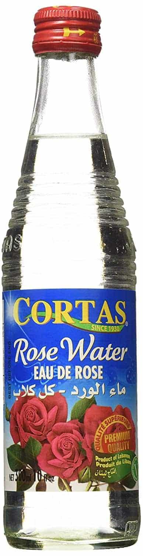 Rose Water Cortas
