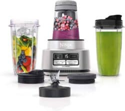 Ninja Foodi Smoothie Bowl Maker Blender