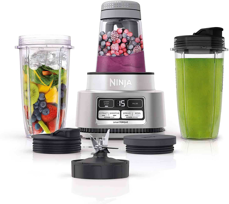 Ninja Foodi Smoothie Bowl Maker Blender