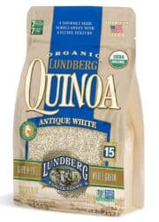 Lundberg Antique White Quinoa