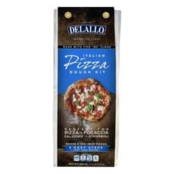 DeLallo Pizza Dough Kit