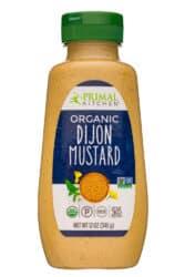 Primal Kitchen Dijon Mustard