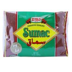 Sumac Lebanese Spice Blend