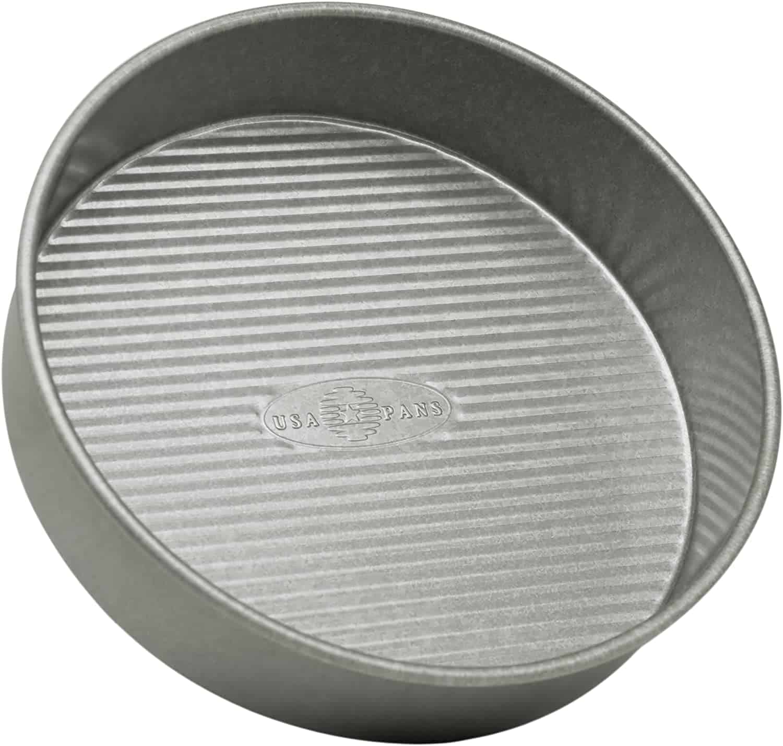 USA Round Cake Pan