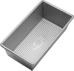 Aluminized Steel Loaf Pan
