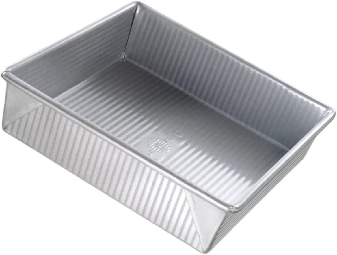 Square 9x9 Baking Pan