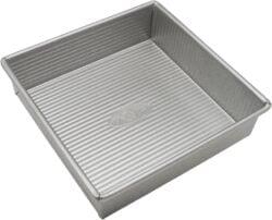 USA Pan Square Baking Dish 8x8