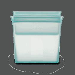 ZipTop Bag Set in Teal